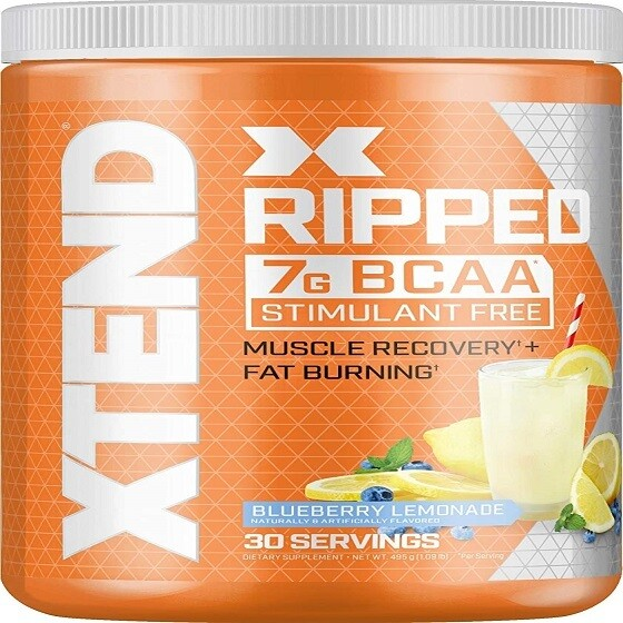 Xtend Ripped 30 Serving