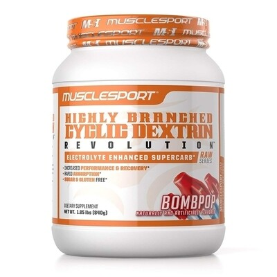 Muscle Sport Cyclic Dextrin