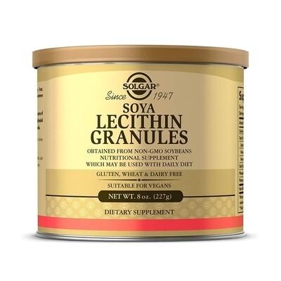 Solgar Lecithin Granules