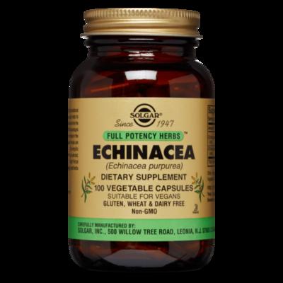 Solgar Echinacea 100 caps