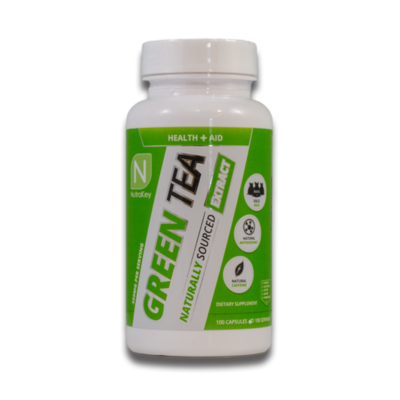 Nutrakey Green tea