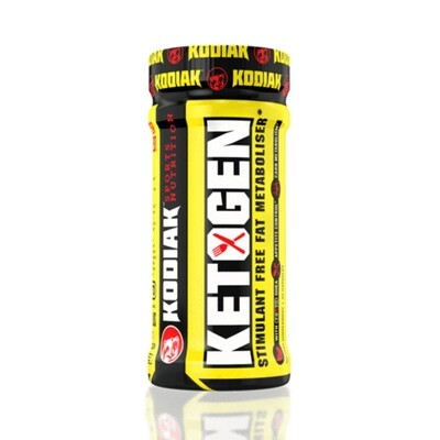 Muscle Sport Ketogen