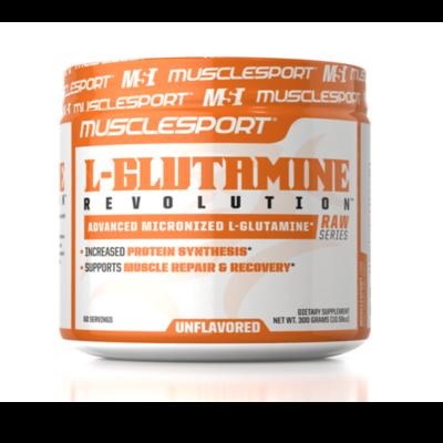 Muscle Sport Glutamine