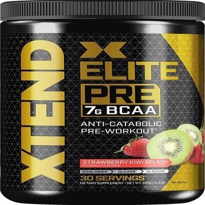 Xtend Elite Pre BCAA 30 Serving