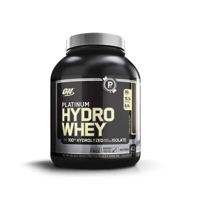 Platinum HyroWhey Choc 1.75lb