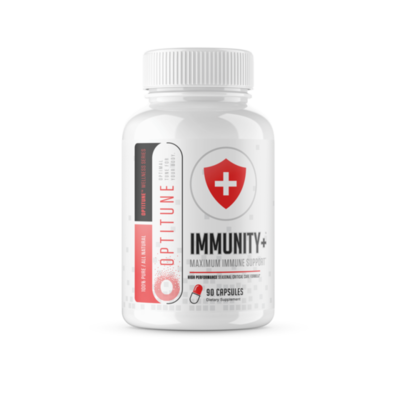 Optitune Immunity 90 Caps