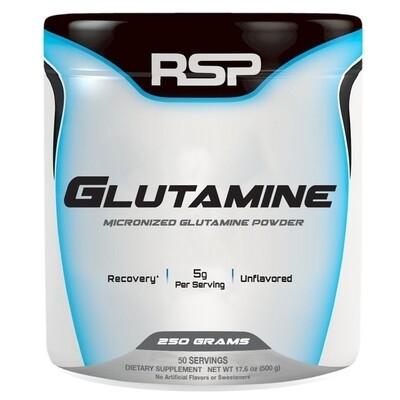 RSP Glutamine 500g
