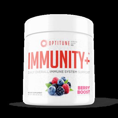 Optitune Immunity 180g