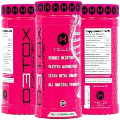 Helix Detox
