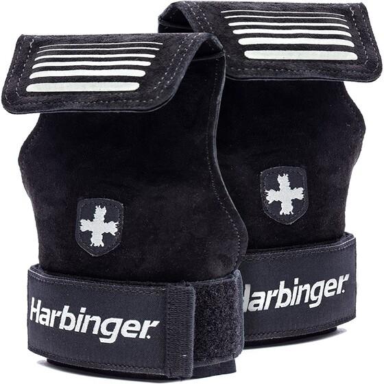 Harbinger Lifting Grips