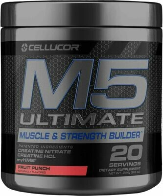 Cellucor M5 Ultimate 20 Serving