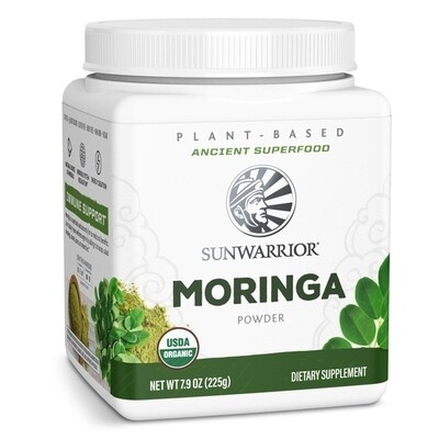 Sun Warrior Moringa Powder 225g