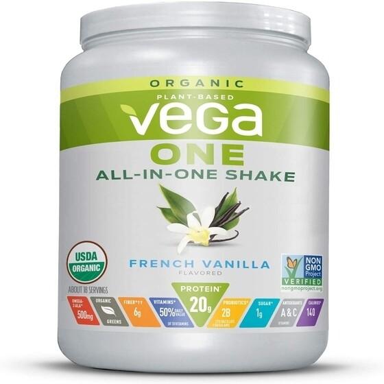 Vega One Organic 13.5oz