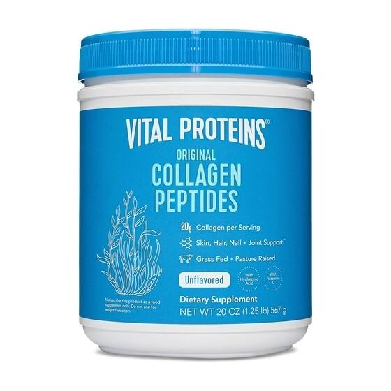 Vital Proteins Collagen Peptides 20oz