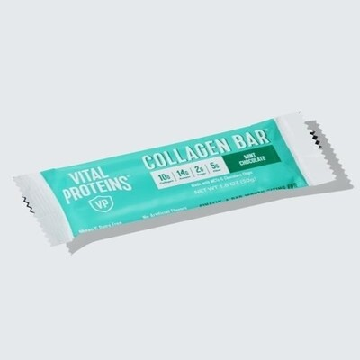 Vital Proteins Collagen Bar