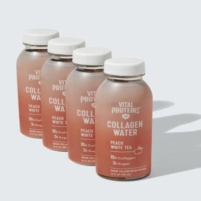 Vital Proteins Collagen Water RTD