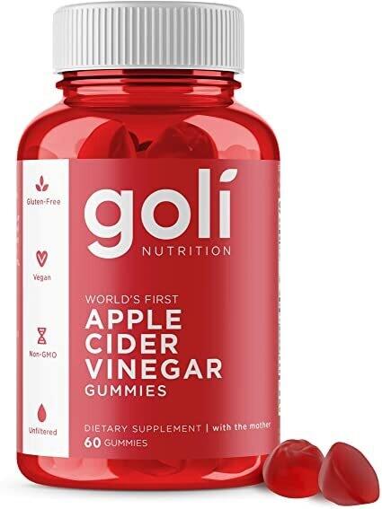 Goli Apple Cider Vinegar