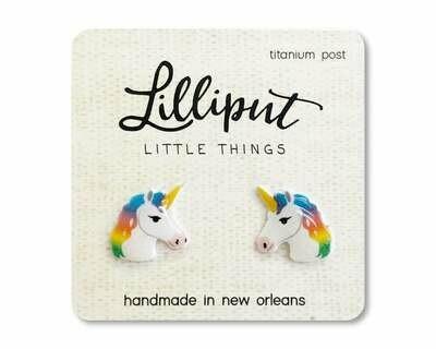 Lilliput Earrings