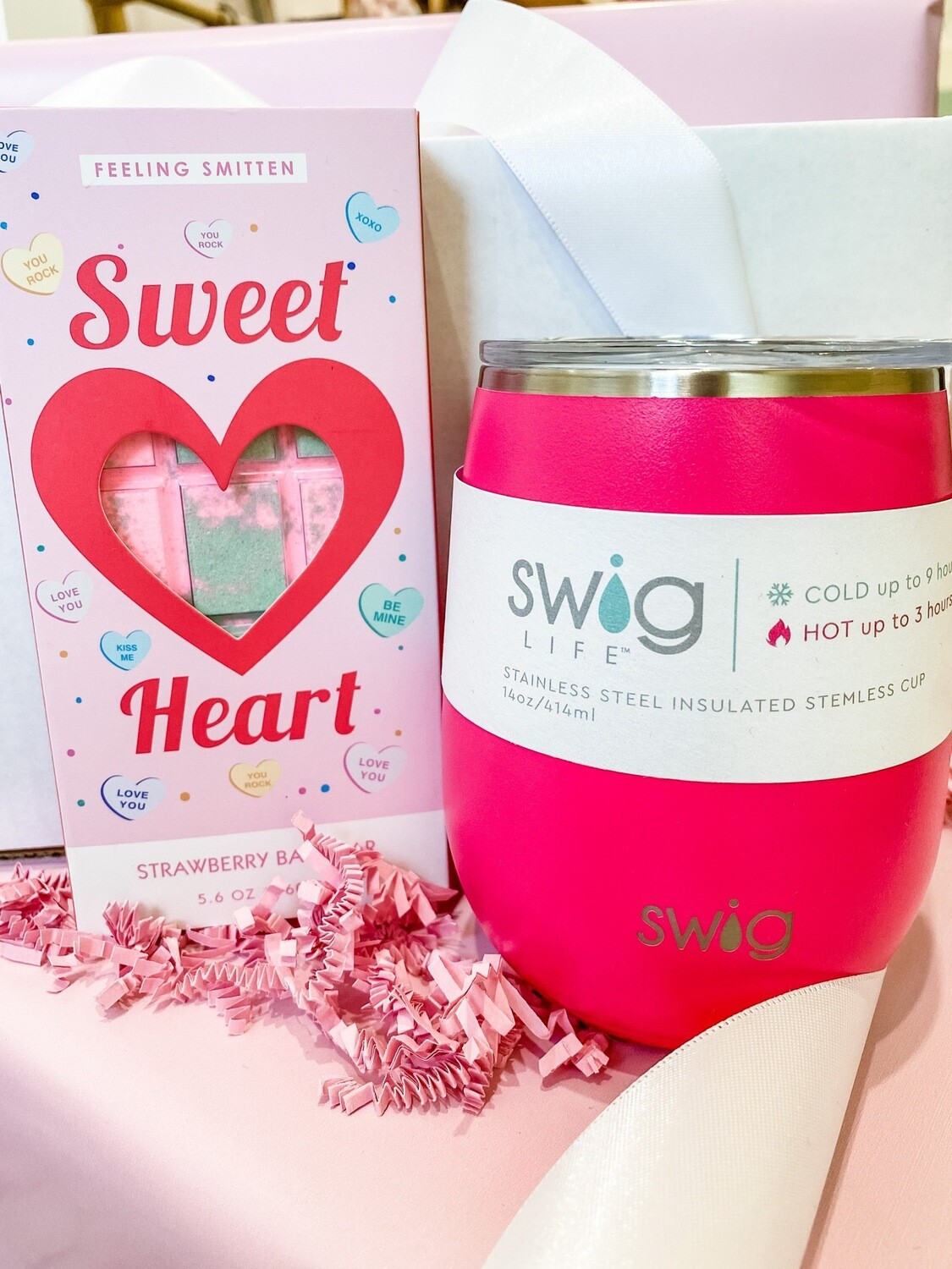 Sweetheart & Swig