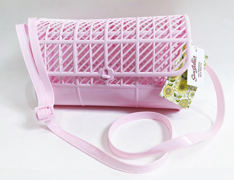 SunJellies purse- pink
