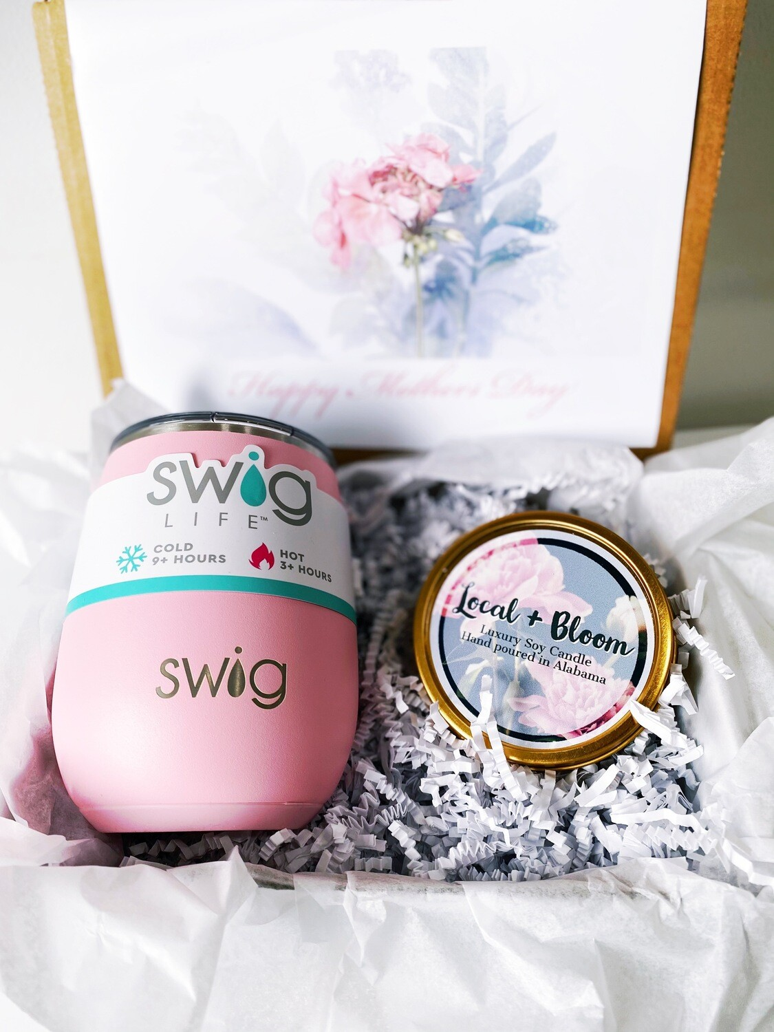 Swig Mother's Day box
