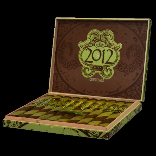 2012 by Oscar Barber Pole (Box of 10)