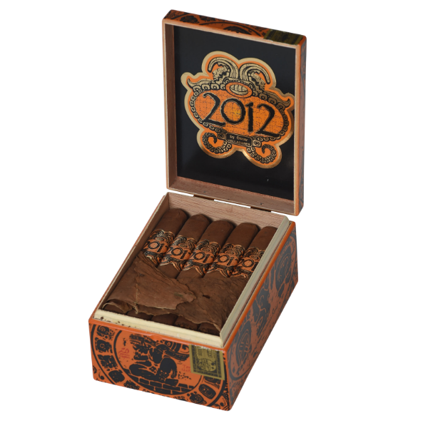 2012 by Oscar Corojo (Box of 20)