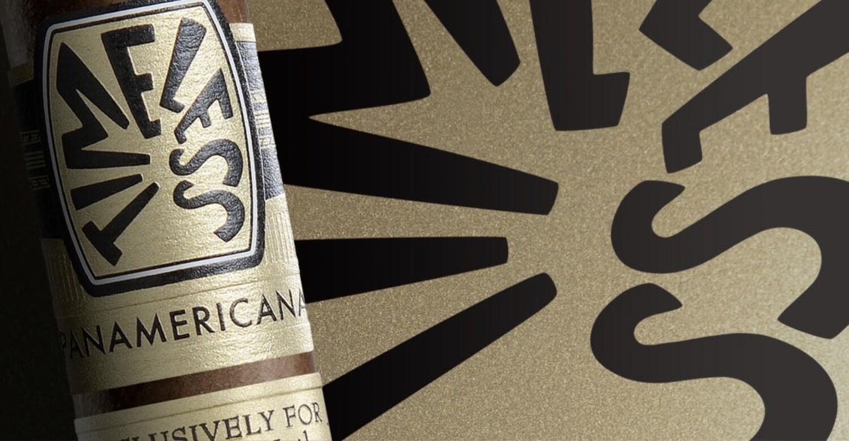 Timeless Panamericana Gordo (10 Ct Box)