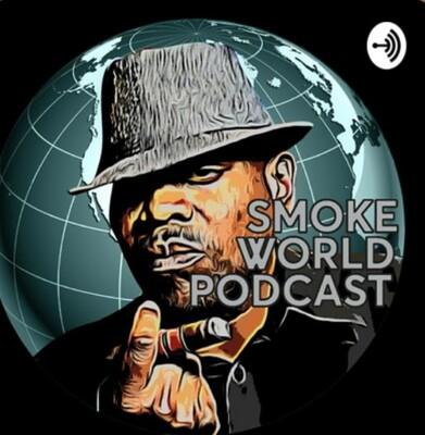 Smoke World Mystery 5 Pack