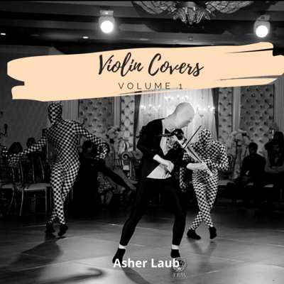 Violin Covers Album