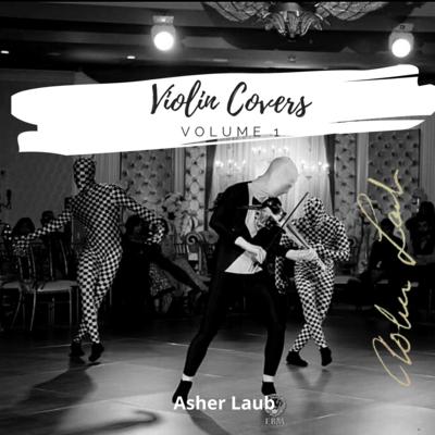 Violin Covers Album - Signed