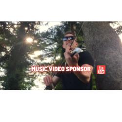 Music Video Sponsor