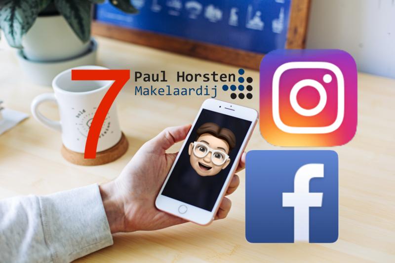 14 dagen Social Media Advertentie Campagne.