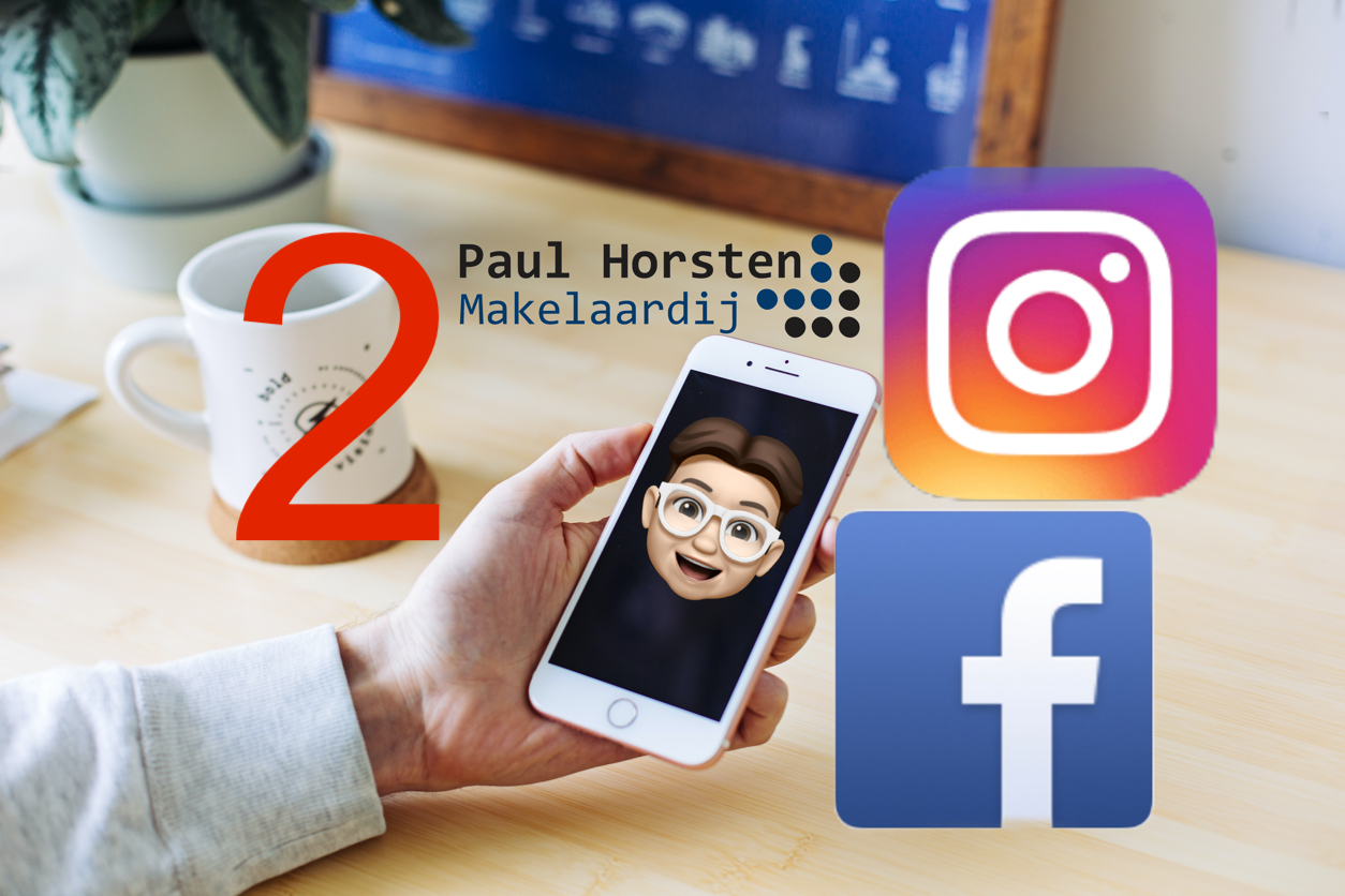 Zoekservice - inclusief 2 dagen Social Media Advertentie Campagne.