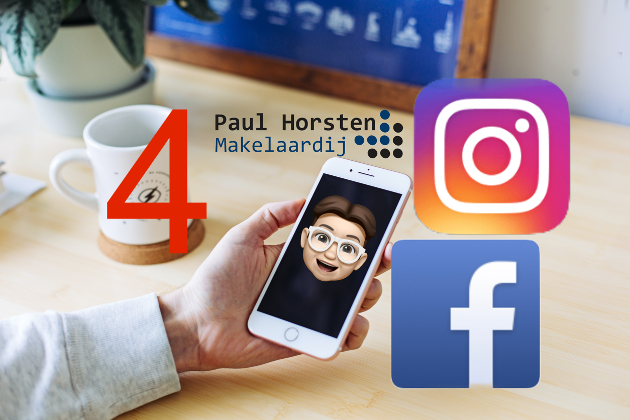 Zoekservice - inclusief 4 dagen Social Media Advertentie Campagne.