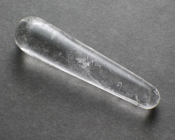 Clear Quartz Massage Wand