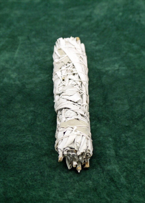 California Broadleaf White Sage Bundle - Large
