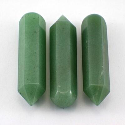 Green Aventurine Wand