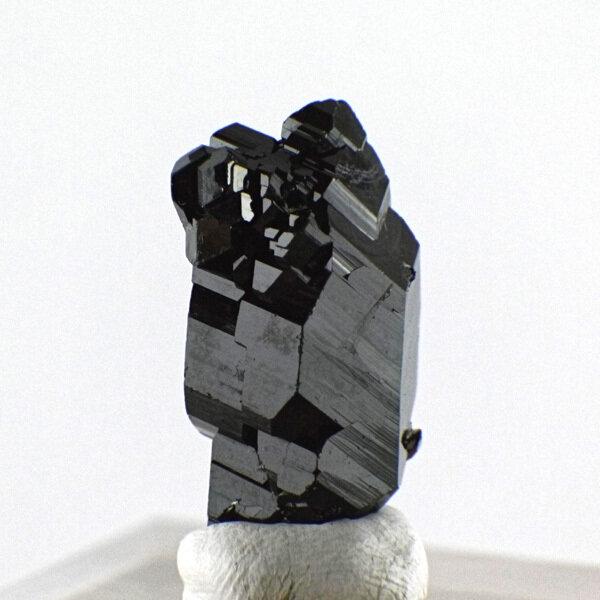 Black Tourmaline Cluster