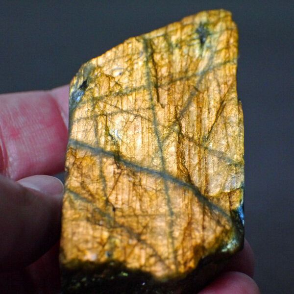 Labradorite - Rough