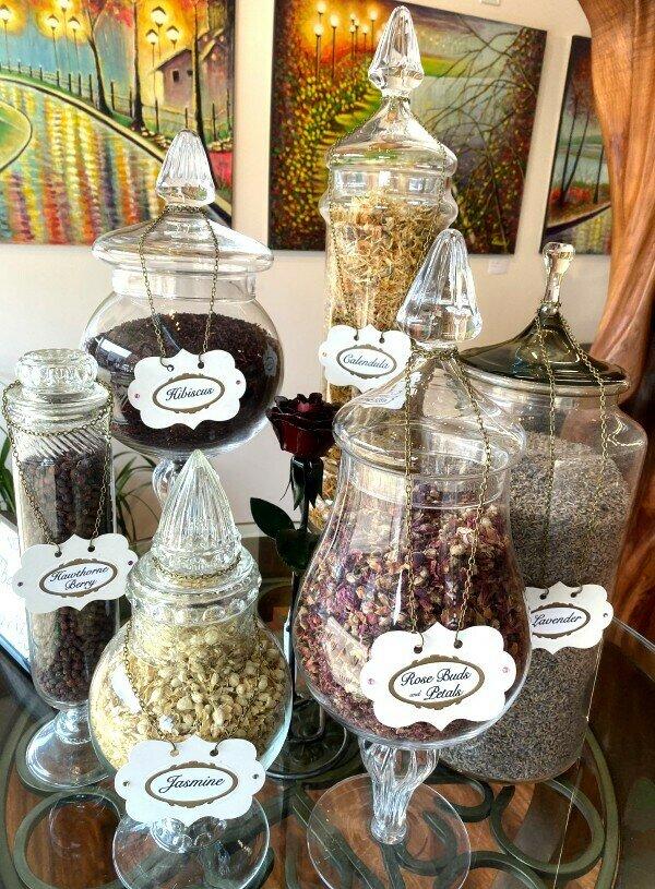Organic Calendula Flower - 1oz Package