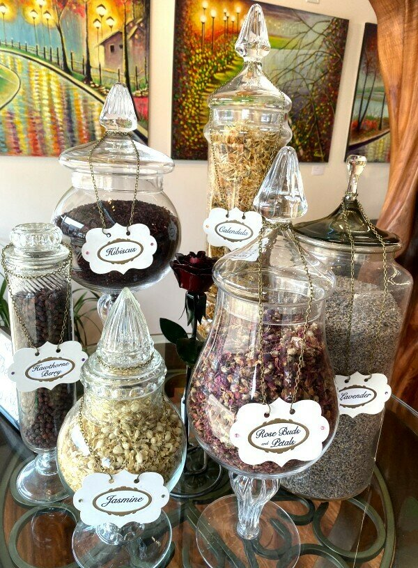 Anise Seeds- 1oz Package