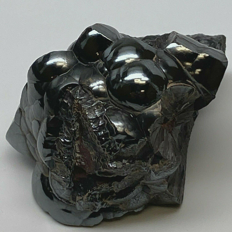 Hematite - Botryoidal