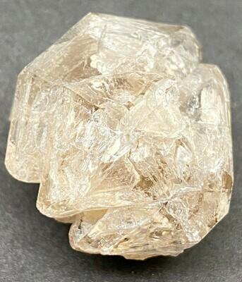Double Terminated Elestial Crystal