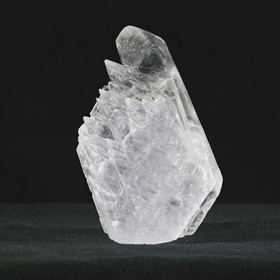 Selenite Light Box Specimen