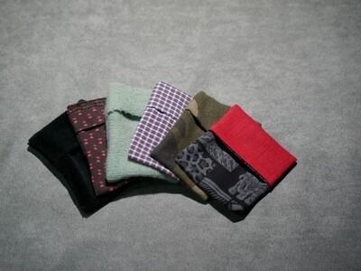Gemstone Courier 6 pack - E