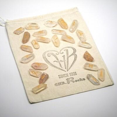Crystal Point Rune Set