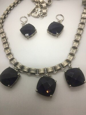Edwardian style Bob Necklace