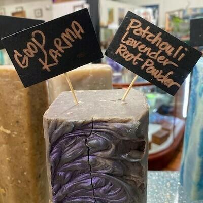 Good Karma Bar of Soap