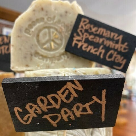 Garden Party Bar of Soap